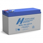 Power Sonic 12 Volt 8.5 Ah Battery, PSH-1280FR