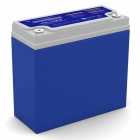 Power Sonic 12 Volt 23 Ah LiFePO4 Battery, PSL-12200