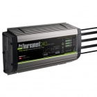 ProTournament Elite 3-Bank 24 Amp Battery Charger