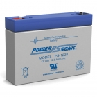 PS-1228 - 12 Volt 2.8 Ah Sealed Lead Acid Battery