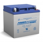 PS-12400 - 12 Volt 40 Ah Sealed Lead Acid Battery