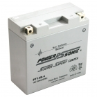 PT14B-4 AGM Power Sports Battery