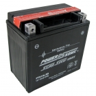 PTX14L-BS AGM Power Sports Battery