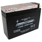 PTX4B-BS AGM Power Sports Battery