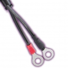 Ring Terminal to SB50 Gray Plug Adapter