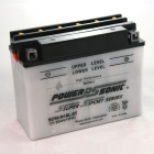 SY50-N18L-AT / SC50-N18L-AT High Performance Power Sports Battery