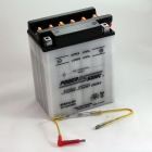 SYB14L-B2 / SCB14L-B2 High Performance Power Sports Battery