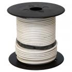 12 Gauge White Wire - General Purpose Primary Wire
