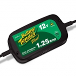 Battery Tender Plus 12 Volt High Efficiency - 022-0185G