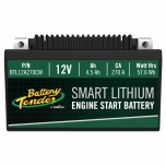 Battery Tender 8-12 Ah Lithium Battery