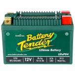 Battery Tender 10-14 Ah Lithium Iron Power Sports Battery