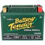 Battery Tender 21-24 Ah Lithium Iron Power Sports Battery