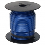 16 Gauge Dark Blue Wire - General Purpose Primary Wire