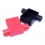 1/0 & 2/0 Gauge Flag Terminal Protector Cover