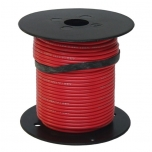 18 Gauge Red Wire - General Purpose Primary Wire