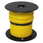 12 Gauge Yellow Wire - General Purpose Primary Wire